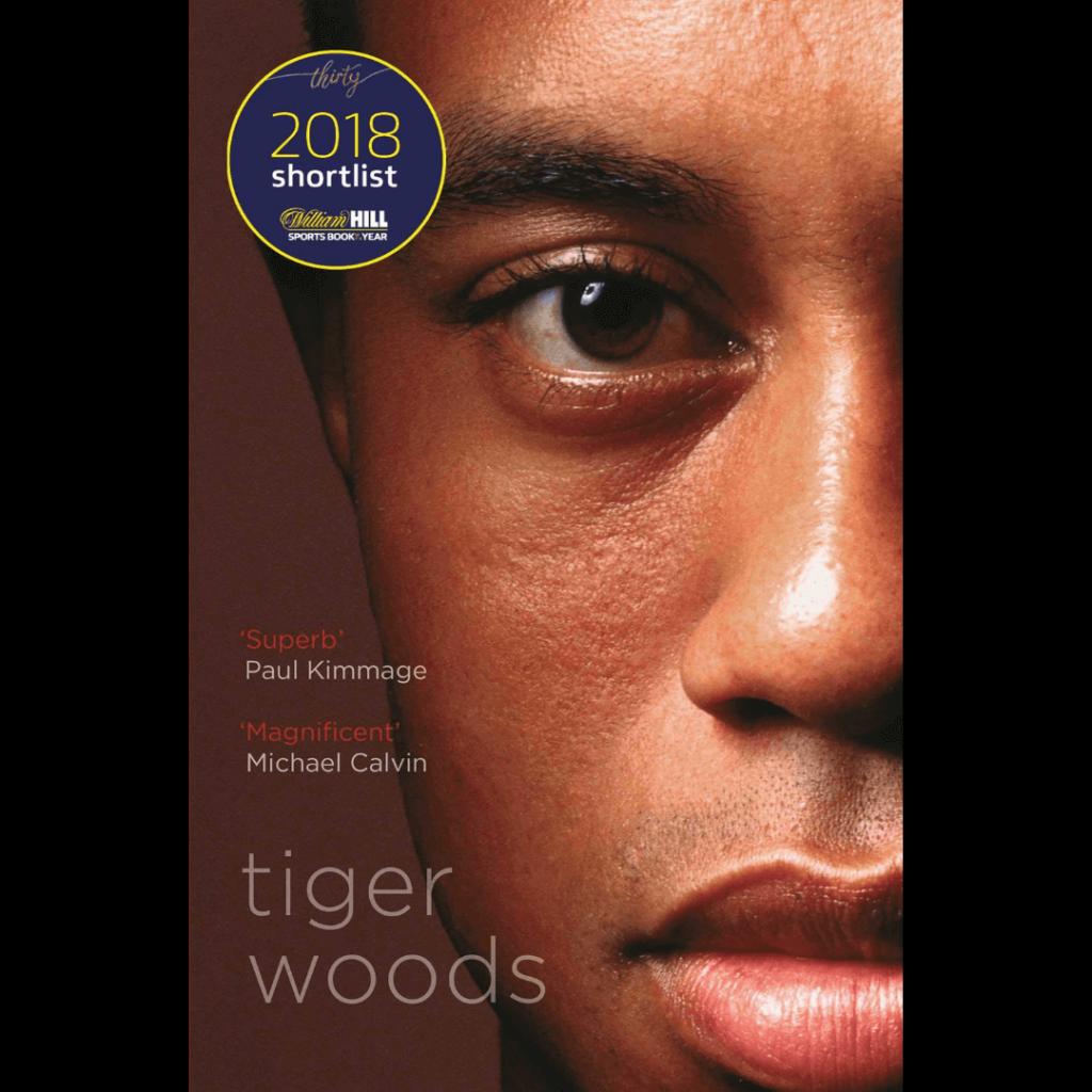 Tiger Woods book